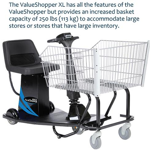 ValueShopper XL