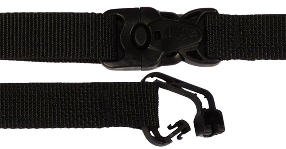 ASTM Child Seat Belts